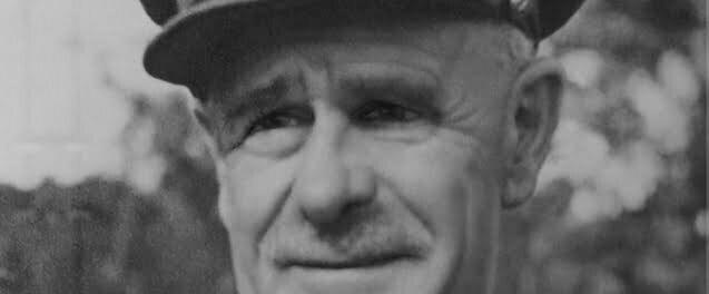 Field Marshal Archibald Percival Wavell