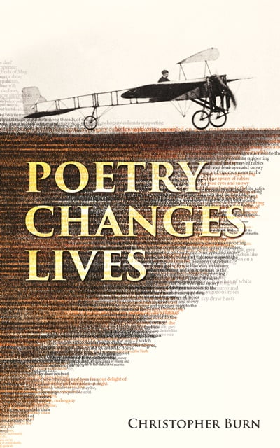Poetry Changes Lives cover