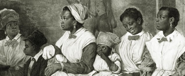 slavery in north america The trans-atlantic slave trade database has information on almost 36,000 slaving voyages that forcibly embarked over 10 million africans for transport to the americas.