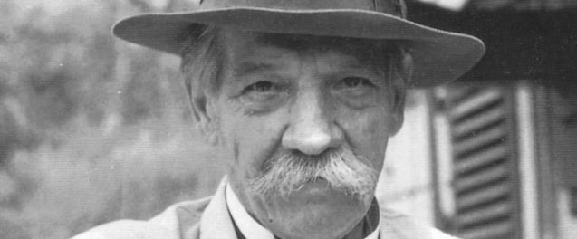 the story of the life of albert schweitzer Albert schweitzer loved david friedrich strauss, and that's no  first life of  jesus, schweitzer provides and excellent summary of the most.