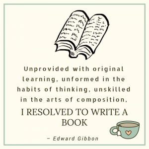 Edward Gibbon quote