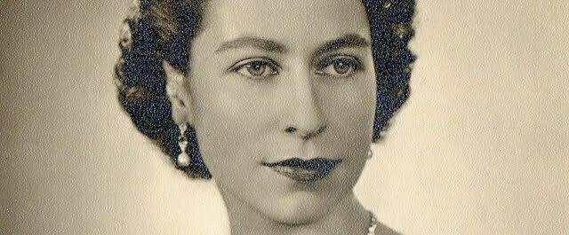 Queen Elisabeth 2