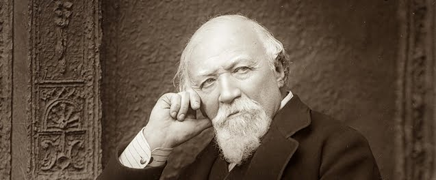 Robert Browning