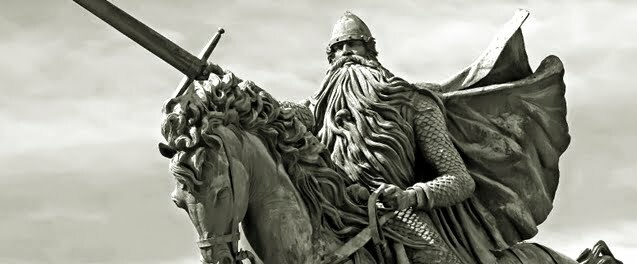 Rodrigo Díaz de Vivar - El Cid