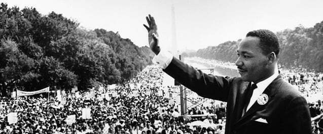 Marin Luther King Jr.