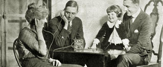 Radio listeners