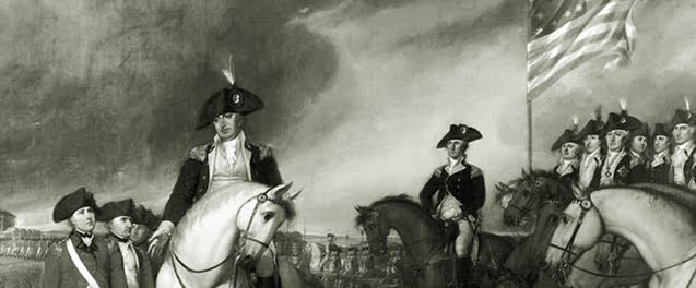 Surrender of Lord Cornwallis