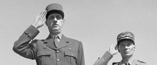 Charles de Gaulles