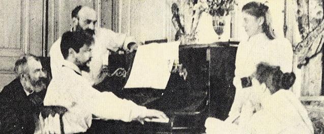 Claude Debussy - La Mer And Nocturnes