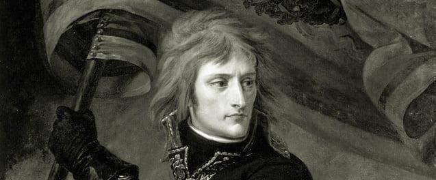 Napoleon Nonaparte