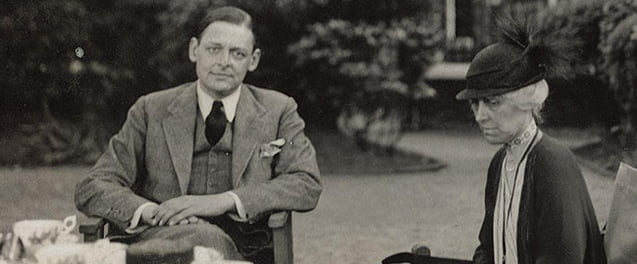 t s eliot s change in poetic style Ts eliot changed the face of poetry he has been regarded as the most celebrated poet of his era this nobel prize winning poet is credited with viewing the world as it appears, without making any optimistic judgements despite the ire of mr eliot, it would be safe to regard him as a prophet of.