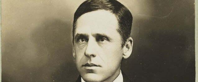 Andrew Barton (Banjo) Paterson