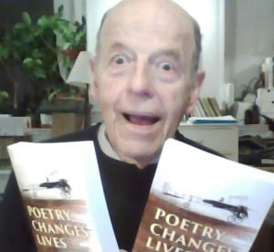 Chris and his books