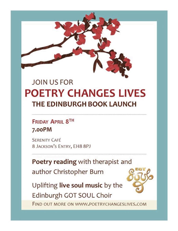 Edinburgh launch