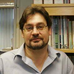 Mark Griffiths